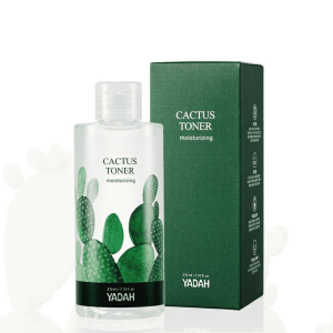 YADAH CACTUS TONER – Tonik do twarzy 210 ml